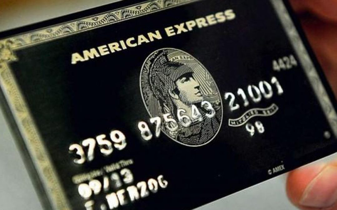 American Express Files Patent on Blockchain-Based Rewards System