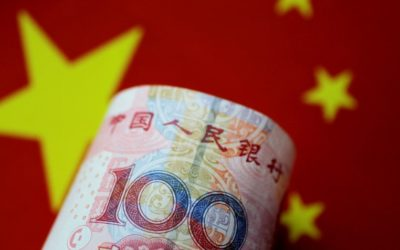 China Wants the World's Reserve Currency